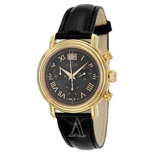 【送料無料】charmex mens quartz watch 1752