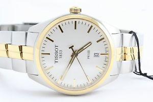 【送料無料】orologio tissot pr 100 t1014102203100 nuovo