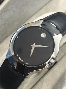 orologio movado 83g11891 quarzo