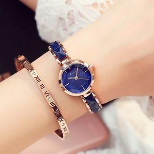 【送料無料】luxury rose gold watches women fashion brand quartz xmas gifts for her mum women