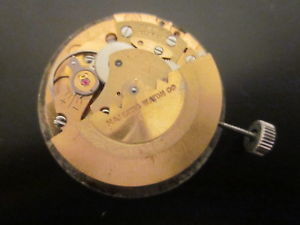 【送料無料】vintage mda 11,majestic automatic 17 jewels swiss working movement, pre owned