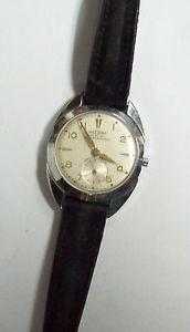 【送料無料】vintage medana special antimagnetic watch