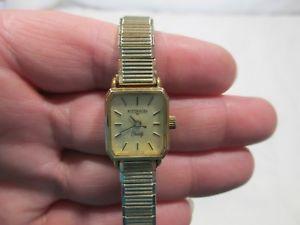 【送料無料】wittnauer womens quartz watch so2374 swiss 0927