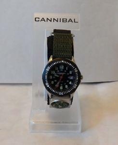 【送料無料】 childrens cannibal teen analogue watch cg14603