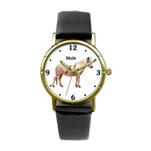 【送料無料】mule watch
