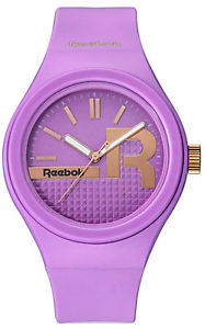 【送料無料】 reebok icon beam womens analog purple watch rcibml2puiuu3