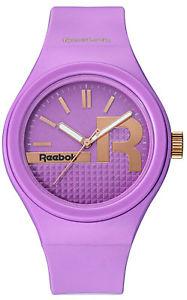 【送料無料】 reebok icon beam womens analog purple watch rcibml2puiuu3