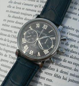 【送料無料】chronograph mcanique, made in germany