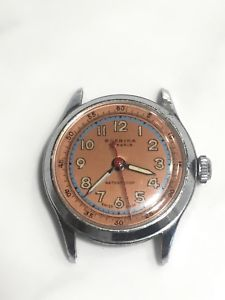 【送料無料】h gribipfaffi sperina swiss military wrist watch