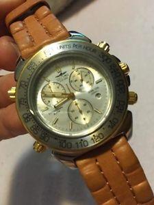 【送料無料】cronografo sector adv 4000 nuovo chrono alarm nuovo