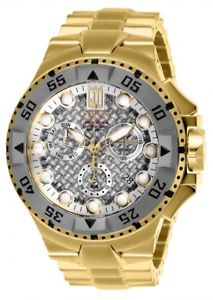 mens invicta 17846 reserve jason taylor excursion swiss chronograph watch