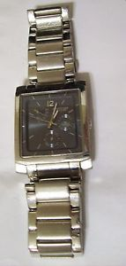 【送料無料】sharp mens kenneth cole reactoin watch