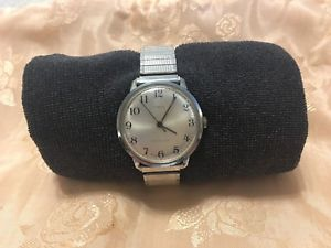 【送料無料】vintage timex handwinding watch preowned