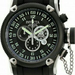mens  invicta 0517 russian dive watch