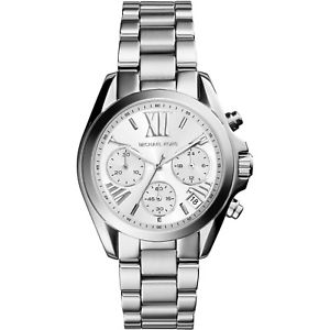 【送料無料】 michael kors mk6174 ladies bradshaw mini watch 2 years warranty