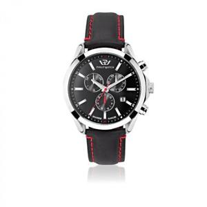 【送料無料】orologio cronografo uomo philip watch blaze r8271665007 nero nuova collezione