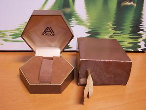 【送料無料】advance chrono alarm lcd led quartz watch box only