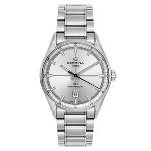 certina ds 1 powermatic 80 mens automatic watch c0294071103100