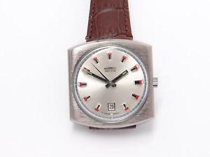 【送料無料】arsamatic precision automatic kaliber eta 2772 montre reloj watch orologio nos