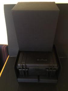 【送料無料】blancpain fifty fathoms box
