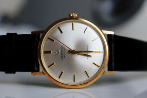 【送料無料】neues angebotcertina blue ribbon *automatic 20m gold,1967, revised*