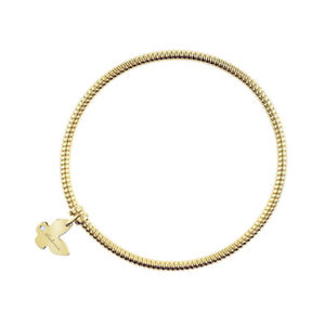 【送料無料】bracciale bracelet salvini minimal pop 20069003