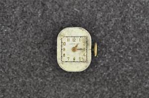 【送料無料】vintage lyceum ladies wrist watch movement