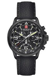 【送料無料】swiss military hanowa arrow herrenuhr chronograph chrono 06422413007
