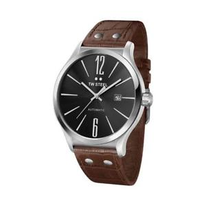 【送料無料】tw steel twa1310 slim line mens automatic watch