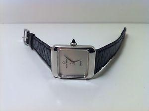 【送料無料】michel herbelin watch orologio montre uhren rare raro