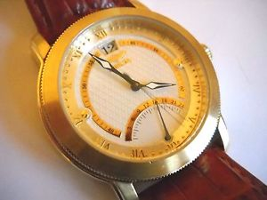 【送料無料】mint elegant invicta 3192 rare retro quartz watch with box