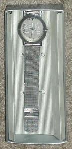 【送料無料】cherry coke ~ trademark wrist watch ~ scarce ~ comes in box