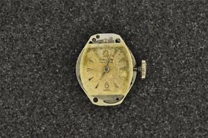 【送料無料】vintage cal 220 gruen ladies wrist watch movement