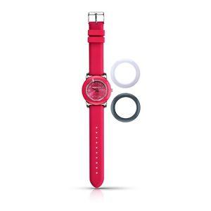 【送料無料】orologio morellato colours rosso r0151100013