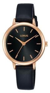 【送料無料】lorus ladies strap watch rg242nx9 rrp 2999 our 2395 free uk pamp;p