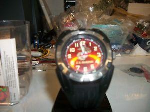 【送料無料】u smc  wrist watch