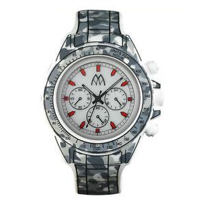 【送料無料】digitona mm time,orologio led,design da cronografo,dgtc01wh,list95 ,camouflage