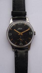 【送料無料】zim montre mcanique ancienne mcanisme 26021 made in cccp 1970