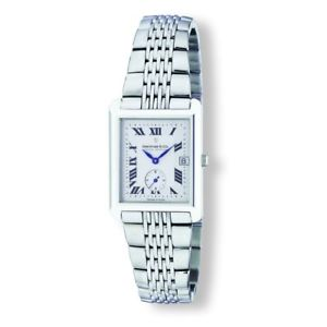 【送料無料】dreyfuss amp; co dgb0000721 mens stainless steel wristwatch
