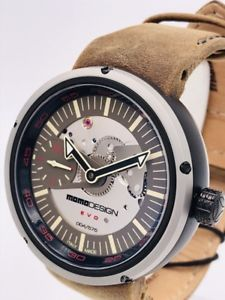 orologio momodesign limited edition n575 meccanico md1010bs32 scontatissimo