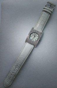 ladies quartz vintage wrist watch stringfellows