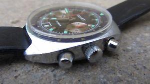 cronografo sovietico poljot sturmanskie movimento 3133 perfettamente funzionante