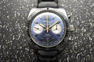 【送料無料】vintage nicolet watch landeron 248