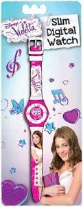 【送料無料】violetta wd10502_wt orologio da polso bambina it