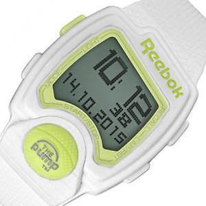 【送料無料】reebok pump pl sport digital watch white silicone rcplig9pwpwmw rrp 8999