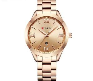 【送料無料】women watch ladies creative steel bracelet female relogio feminino montre femme