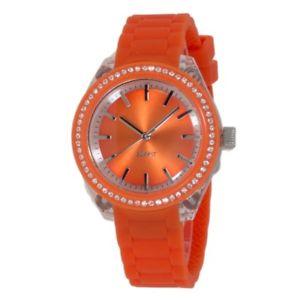 【送料無料】esprit es900672007 play glam orange