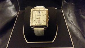 【送料無料】edox womens classe royale ultra slim watchbrand retail 1575
