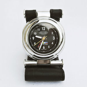 【送料無料】dalvey scotland world traveller travel alarm watch