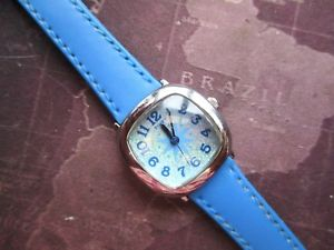 【送料無料】timex quartz watch, running attractive